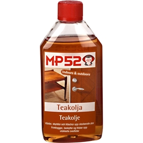 Teakolja MP52, 250 ml, 1600418