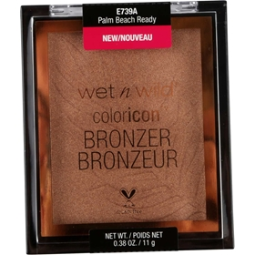 Bronzer Wet n Wild Color Icon E739A Palm Beach Ready, 56 g, 3608809