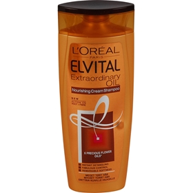 Schampo L'Oréal Paris Elvital Extraordinary Oil, 250 ml, 3605775