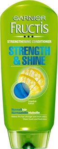 Balsam Garnier Fructis Strength & Shine, 200 ml, 3602808